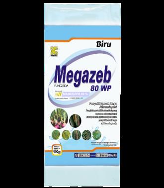 MEGAZEB BIRU