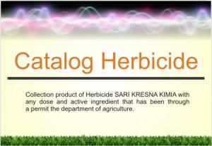 herbisid