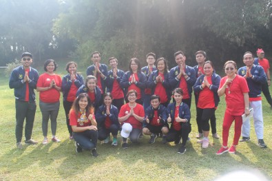 gathering 2019 sari kresna kimia